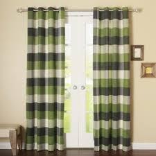 Brown Gingham Curtains Check Plaid Curtains Drapes You Ll Wayfair
