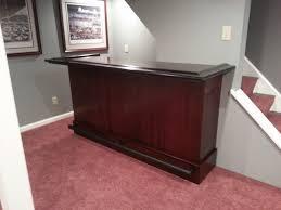 basement bars brobst custom cabinetry u0026 design