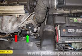 volvo v70 oil pressure sensor replacement 1998 2007 pelican