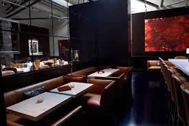 Best Interior Designers San Francisco Hospitality Seating Furniture Design Of Spruce Restaurant San