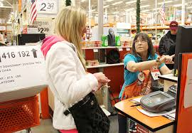home depot hours black friday some stores wait until today to open for black friday deals