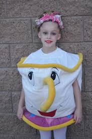 Beast Halloween Costumes Beauty Beast Chip Costume Disney Beauty Beast