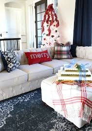 holiday home showcase the house of silver lining