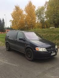 opel sintra opel sintra 2 2i 16 gls 5d 7h tila auto 1998 vaihtoauto nettiauto