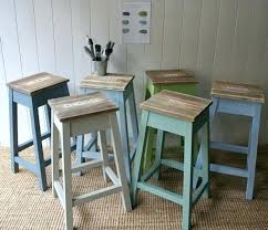 eye catching french country kitchen stools bar for in home