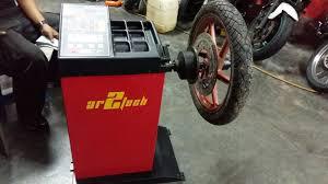 aery tyre motorsport pakej 1 kedai tayar rm55 000 fully italy