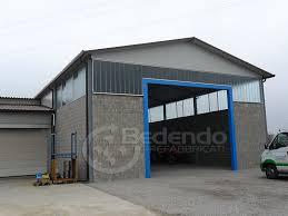 capannoni agricoli prefabbricati capannone antisismico bedendo prefabbricati in acciaio