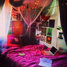 Hippie Interior Design Bright Inspiration Hippie Bedroom Bedroom Ideas