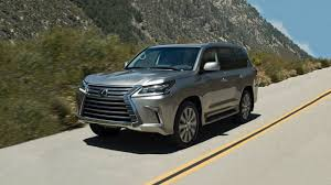 lexus showroom tampa used 2017 lexus lx 570 suv pricing for sale edmunds