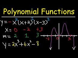 polynomial functions graphing multiplicity end behavior