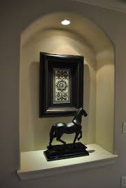 Recessed Wall Niches Ideas • Walls Ideas