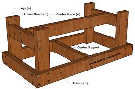 Coffee Tables Plans Coffee Table Plans