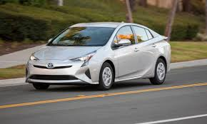 toyota cars usa 2016 toyota prius first drive review autonxt
