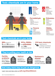 Toxicity Of Household Products by Chemicals In Your Home And You Honestly Informed Pinterest