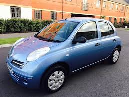 nissan micra s 1 2 manual patrol 5 doors low insurance group in