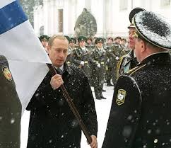 vladimir putin military president vladimir putin presented banners to services and arms of