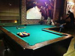 l shaped pool table l shaped pool table a whole new perspective