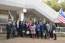 south africa fordham iped