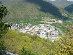 Kentucky mountains images Pineville kentucky wikipedia jpg