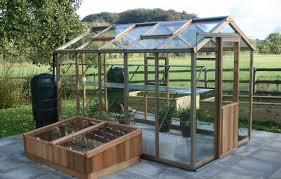 evolution 6x10 greenhouse