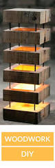 wooden pencil holder plans 25 unique woodworking projects for beginners ideas on pinterest