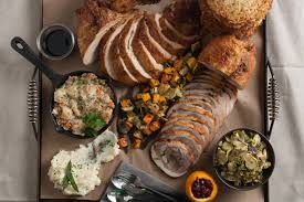 roundup a guide to thanksgiving dinners buffets and take aways at