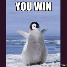 Cute Penguin Meme - cute penguin meme generator