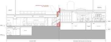 server room floor plan heatherwick studio expands into sixth king u0027s cross site news