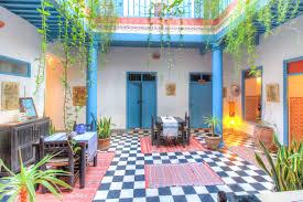 guide des chambres d h es de charme les matins bleus hôtel à essaouira maroc