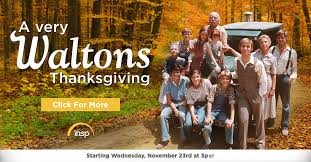 the waltons the thanksgiving story insp family friendly