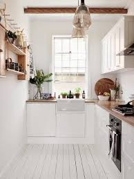 small galley kitchen storage ideas best 25 white galley kitchens ideas on galley kitchen