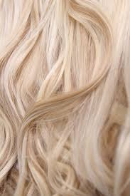 Blonde Hair Extensions Clip In by Dollywood Boutique Hair Extensions