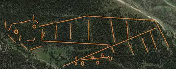 Forrest Fenn Map The Legend Of Forrest Fenn