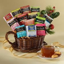 bigelow tea offers gifts for tea and