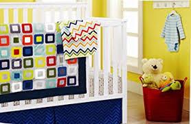 amazon com new 10 pcs baby boy crib bedding set baby