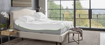 Ergo Bed Frame Tempur Ergo Plus Adjustable Base Tempur Pedic