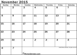 november calendar clipart 2015 thanksgiving clipartfest snowjet