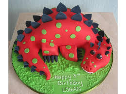 dinosaur birthday cakes dinosaur cake 3d with t rex figure for birthday boy household