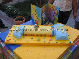 creative cakes coolest number one 1st birthday cakes