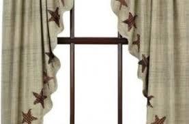 Prairie Curtains Tie Back Hooks For Curtains Eyelet Curtain Curtain Ideas