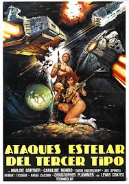 science fiction 1970 1979 100 years of movie posters 58