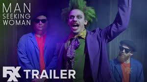 Seeking Eric Andre Seeking Season 3 Ep 9 Cake Trailer Fxx