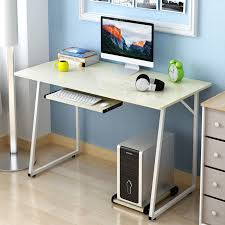 Laptops Desks High Quality Simple Fashion Computer Desk Office Home Study