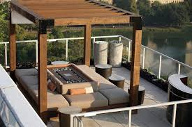 Patio Terrace Design Ideas Terrace Design Impressive With Photo Of Terrace Design Style Fresh