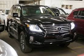 lexus lx 570 used used 2012 lexus lx570 photos 5700cc gasoline automatic for sale