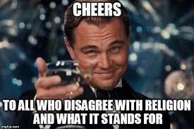 Anti Religion Memes - anti religion imgflip