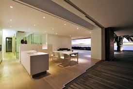 tag for open plan kitchen dining living room nanilumi