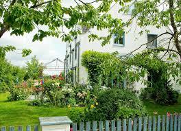 Garten Gestalten Vorher Nachher Moderne Sitzecke Garten