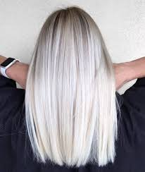 best toner for highlighted hair 23 best platinum blonde hair colors and highlights for 2018
