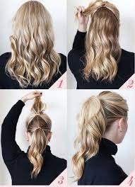 Einfache Zopf Frisuren F Lange Haare by Die Besten 17 Bilder Zu Frisuren Auf Haarknoten